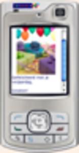 Direct online fotokaarten naar mobiel versturen (MMS bericht)!